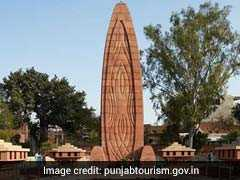 Renovated Jallianwala Bagh Memorial Symbol Of Inspiration For Young People: Amarinder Singh