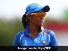 Harleen Deol To Replace Harmanpreet Kaur In India