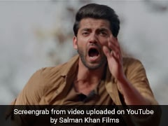 Notebook Trailer: सलमान खान लाए 'नोटबुक' पर वादियों का इश्क, प्रनूतन-जहीर की अनोखी लव स्टोरी- देखें Video