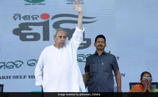 In BJD Election Manifesto, Naveen Patnaik's Poll Promise For Women