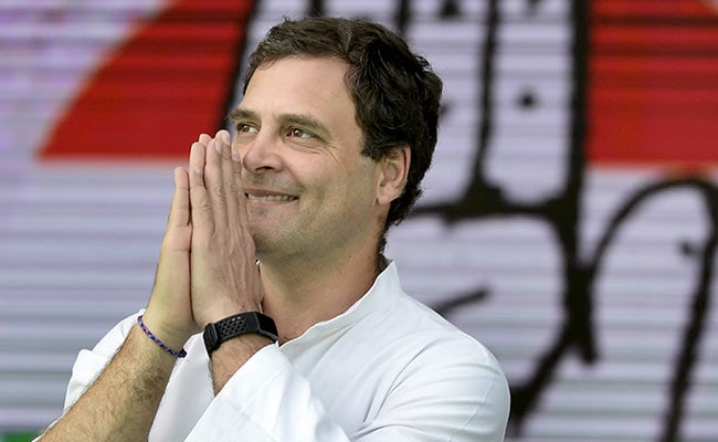 Rahul Gandhi To Visit Odisha On February 6, Amit Shah On February 15