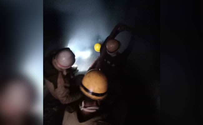Worker, 28, Dead In Fire That Broke Out At Delhi Factory
