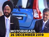 Video : In Conversation With Maruti Suzuki's Management, RS Kalsi & CV Raman