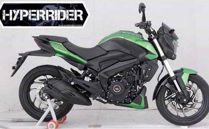 The 2018 Bajaj Dominar is likely to go on sale by March this year