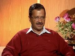 भाजपा नेता ने किया सीएम अरविंद केजरीवाल पर तंज, कहा- 'ऐसा कोई सगा नहीं, जिसे आपने ठगा नहीं'