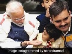 'প্রিয় বন্ধু'-র সঙ্গে ভিডিও শেয়ার করলেন প্রধানমন্ত্রী, মাতল ইনস্টাগ্রাম