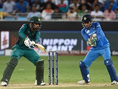 India vs Pakistan World Cup Match Will Go Ahead As Planned, Hints ICC Chief Dave Richardson