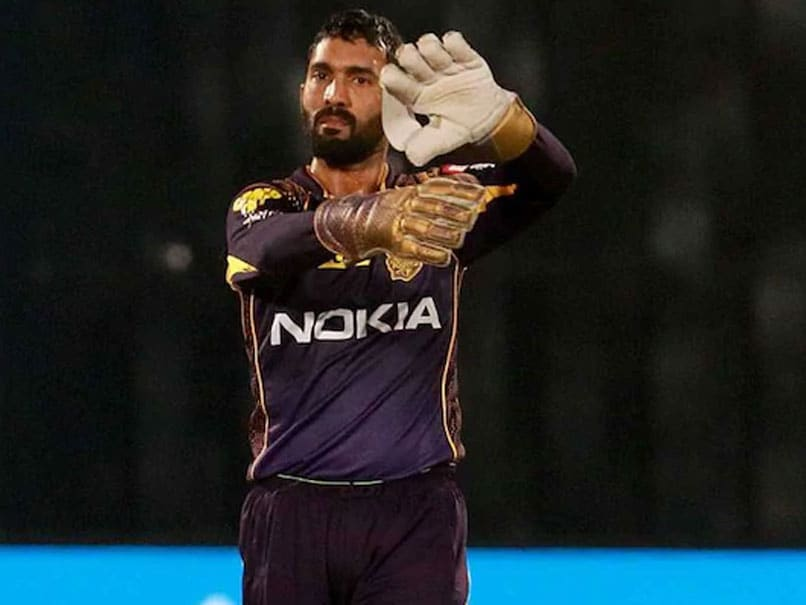 ussell, Kuldeep, Shubman or Nitish? Dinesh Karthik picks most stylish player in KKR team