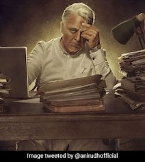 Kamal Haasan's 'Indian 2' In Trouble, Producers May Back Out: Report