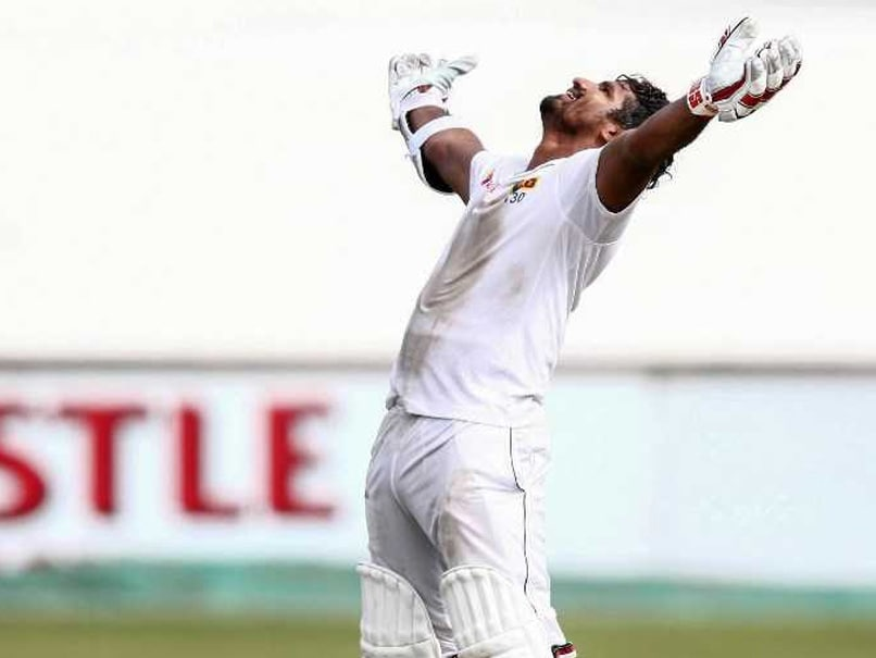 Sri Lanka Sensation Kusal Perera Hailed For Test-Winning Heroics