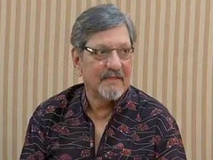 """Want To Make India Monochrome"": Opposition's Attack As Amol Palekar Calls Out Censorship"
