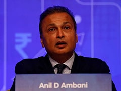 Anil Ambani, 4 Others Resign From Bankrupt Reliance Communications