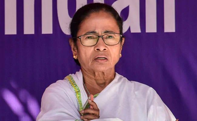 'Open Secret Why Mamata Banerjee Is Meeting PM Modi': BJP