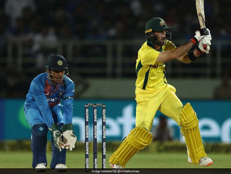 India vs Australia 1st T20I Highlights: Australia Win Last-Ball Thriller To Take 1-0 Lead