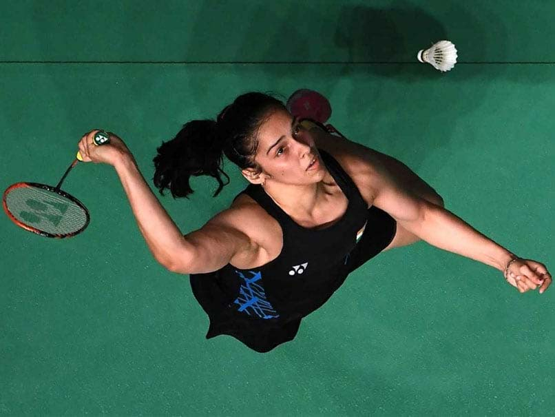 Saina Nehwal Beats PV Sindhu To Retain Nationals Crown, Sourabh Verma Claims Third Title
