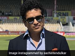 "Pulwama Attack: Sachin Tendulkar Condemns ""Cowardly, Meaningless"" Terror Strike"
