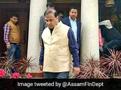 Assam Budget 2019-20: Gold For Brides, Rice At Re 1 For Poor