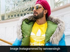 Filmfare Style Awards: The Internet Seems To Think Shahid Kapoor's Win Should Have Been Ranveer Singh's