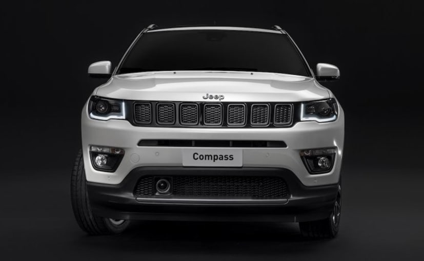 Geneva 2019: Jeep Compass S Special Edition Revealed For Europe