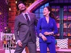 Kapil Sharma के शो में अनिल कपूर ने खोला राज, माधुरी दीक्षित से पेंटर हुसैन को मिलवाने के लिए ली थी रिश्वत- Video