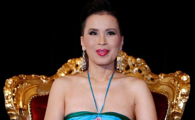 Thai Princess Says #ILoveYou To Fans After King Opposes Her PM Candidacy