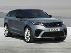 Jaguar Land Rover Sales Decline By 13 Per Cent In April 2019