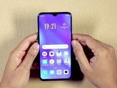 Oppo K1 Unboxing And First Look