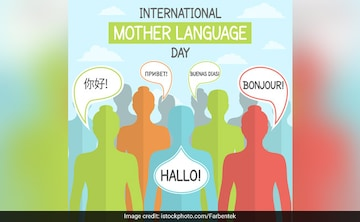 International Farben.International Mother Language Day Date Time History