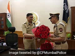 Congress Moves Poll Panel Over Mumbai Police Chief's 3-Month Extension