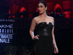 Lakme Fashion Week: Kareena Kapoor's Big Bang Finale; Bonus - <I>Gully Boy</i> Ranveer Singh