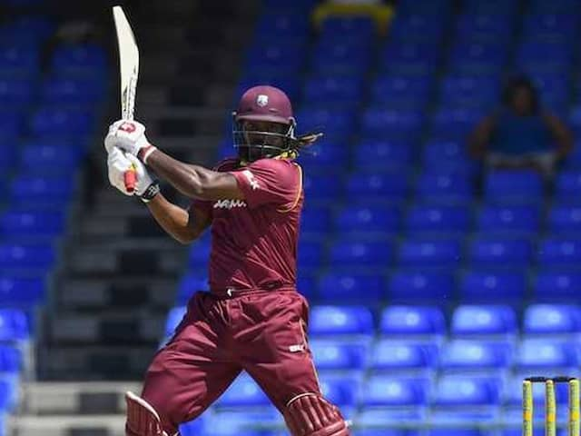 Chris Gayle breaks Shahid Afridis long-standing record of most international sixes