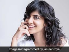 Singer Jasleen Royal On Why She 'Doesn't Believe In Overnight Success'