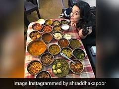 Watch: Varun Dhawan Just Revealed Shraddha Kapoor's Strict Diet For <I>Street Dancer 3D</I>