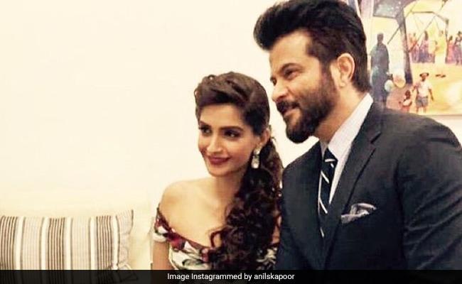 Anil Kapoor: 'Sonam Is The Main Reason Why I Did Ek Ladki Ko Dekha Toh Aisa Laga'