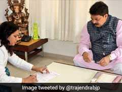 Ashaben Patel, Congress Lawmaker From Key Gujarat Region, Quits