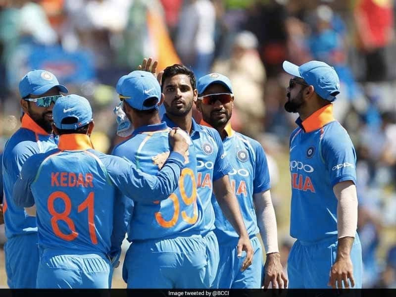 Virat Kohli, Jasprit Bumrah Remain On Top Of ICC Rankings; India Rise To 2nd In ODIs