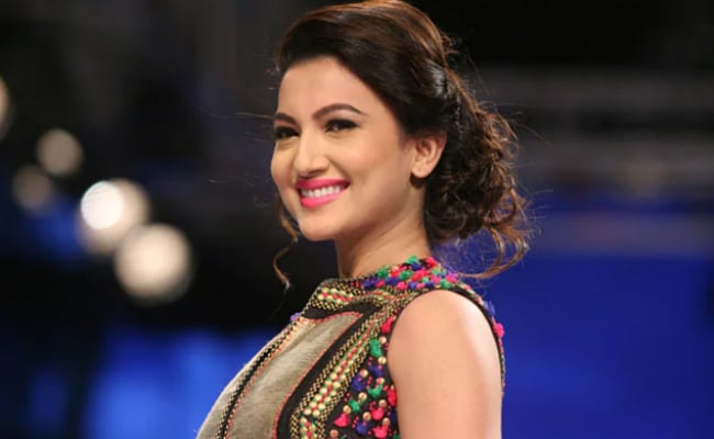 Gauahar Khan: Judgements Never Deterred Me, My Decisions Have Always Been Mine