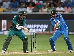 India Would Lose By Not Playing Pakistan In World Cup, Feels Gavaskar