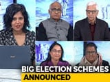 Video: Will Centre's Poll-Year Budget Prove Effective In Attracting Voters?