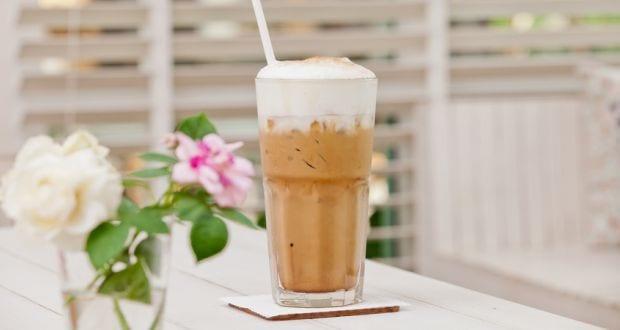 कोल्ड कॉफी