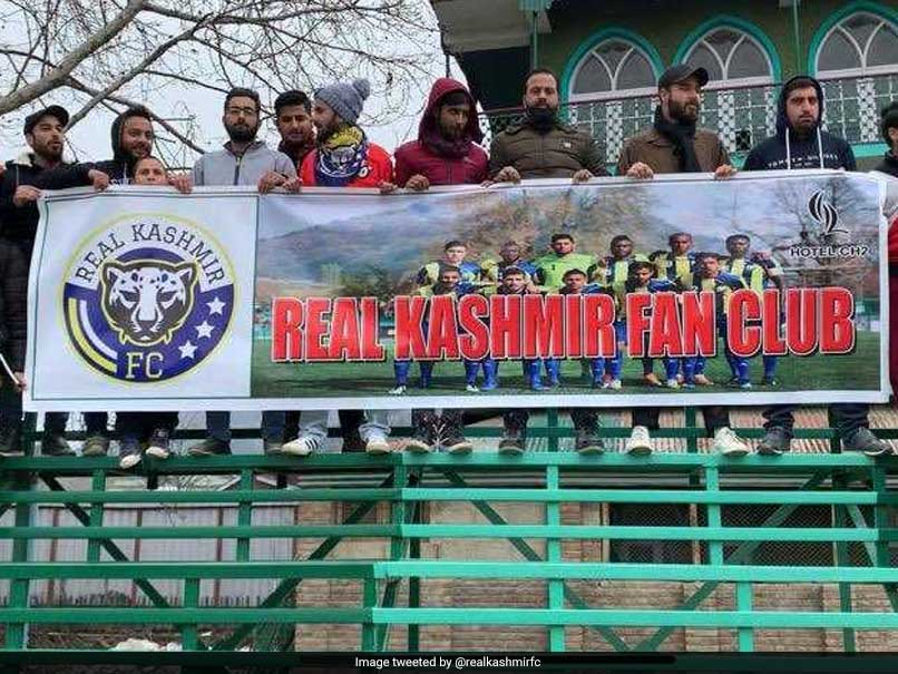 """Play To Heal Not Hate"": Real Kashmir React To Minerva Punjabs Absence From I-League Match In Srinagar"
