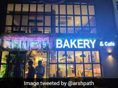 """""""Absolutely Indian By Heart,"""" Says Karachi Bakery After Bengaluru Protest"""