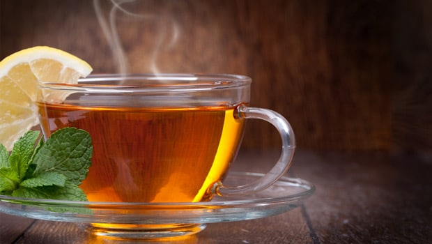 Study Suggests That A Cup Of Tea May Help Improve Brain Health