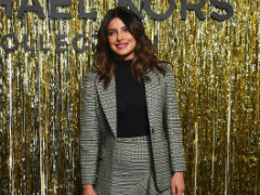 Priyanka Chopra's 'Baby Bump' Pic Is Actually 'Bad Angle,' Says Her Mother