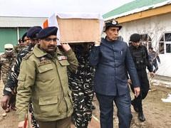 Pulwama Attack: आतंकी हमले की जांच में हुए कई नए खुलासे, ऐसे किया गया था आत्मघाती हमला