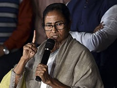 """...As If He Is Gabbar Singh"": Mamata Banerjee Attacks PM Modi"