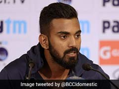 KL Rahul To Lead India A, Ajinkya Rahane Named Skipper Of Rest Of India Squad