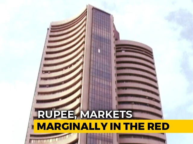 Video : Sensex Dips Over 90 Points, Nifty Near 10,760