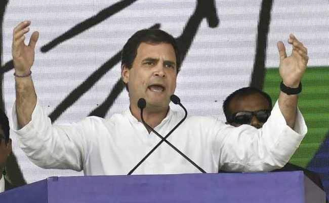 अब ममता बनर्जी के समर्थन में आए राहुल गांधी ने कभी करप्शन को लेकर साधा था उन पर निशाना, VIDEO में देखें