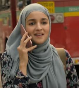 Fully Fainting: Alia Overwhelmed By KJo's Post On 'Gully Boy' And Safeena